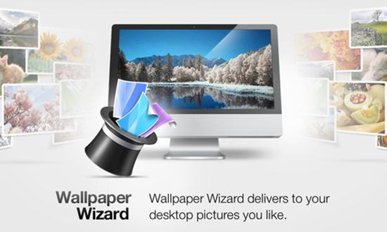 Wallpaper Wizard 8 aplicaciones para Mac de pago gratuitas por tiempo limitado
