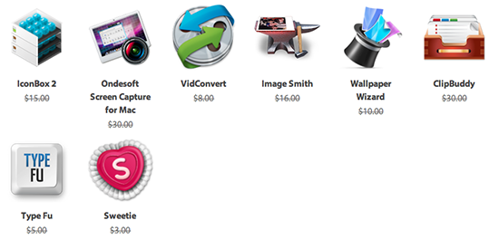 Apps gratis para Mac 8 aplicaciones para Mac de pago gratuitas por tiempo limitado