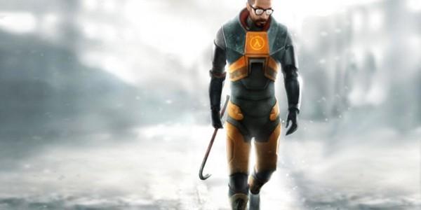 Llega Half Life a Steam en Linux y se anuncia Counter Strike