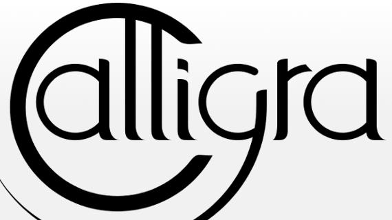 Disponible Calligra 2.5.5 y 2.4.4