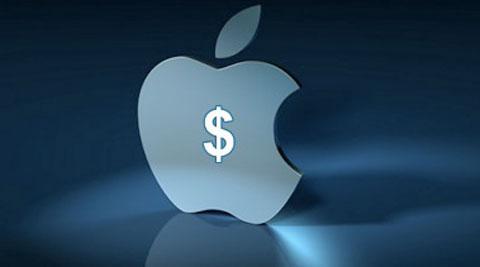 Resultados financieros Apple Resultados financieros Q1 de 2013 de Apple