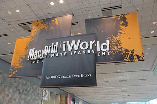 Macworld iWorld 2012 ¿Qué podemos esperar de la Macworld | iWorld del 2013?