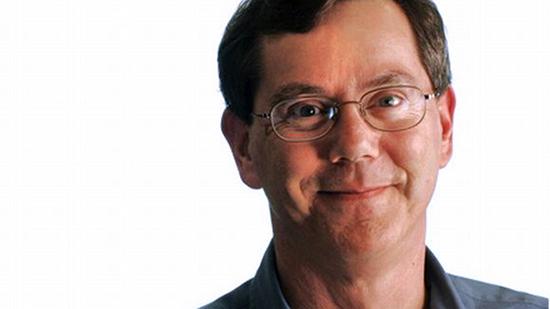 Arthur Levinson Arthur Levinson y lo raro que es estar en Apple sin Steve Jobs