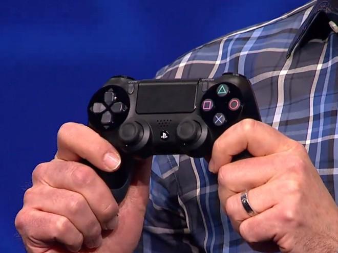 Control del PS4