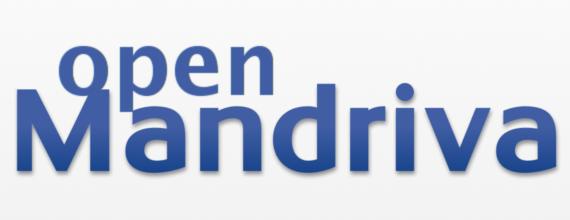 Diseña el logotipo de OpenMandriva