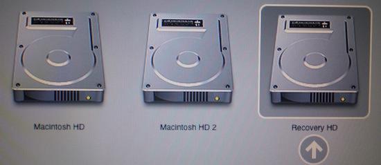 Recovery de OS X Lion 10 consejos a la hora de formatear tu Mac
