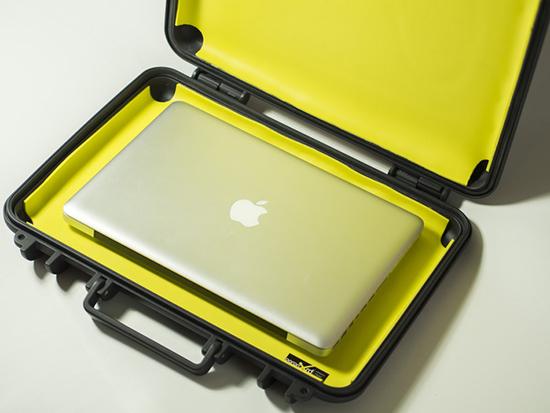ViVAX funda súper resistente para Mac interior ViVAX: Súper funda protectora para tu Mac