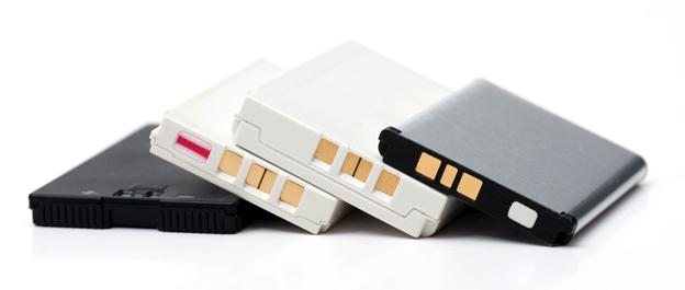 Resultado de imagen de baterias moviles